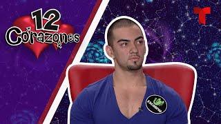 12 Corazones / Especial De Miradas 587 (1/5) / Telemundo