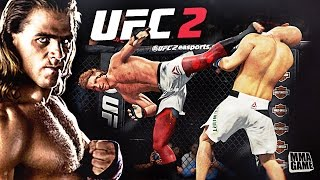 In this video Shawn Michaels aka HBK RETURNS to action in EA Sports UFC 2!Music by JAYDEGARROW - https://www.youtube.com/watch?v=T8RfZXlOXp4FOLLOW ME ON GOOGLE PLUS - https://plus.google.com/1064842490489...Please Like and share MMA FAM! ►I Stream this game LIVE TWITCH TV Here http://www.twitch.tv/mmagame★I have twitter Follow Me On Twitter https://twitter.com/#!/MMAGAME1★EA Sports UFC 2 is a mixed martial arts fighting video game developed by EA Canada, published by Electronic Arts for the PlayStation 4 and Xbox One. It is based on the Ultimate Fighting Championship (UFC) brand.