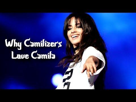 Why Camilizers Love Camila Cabello