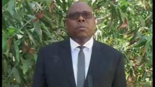 HONORABLE  ZACHARIE  BABABASWE  ABETAMI  NA  KINGAKATI : VERSION TSHILUBA