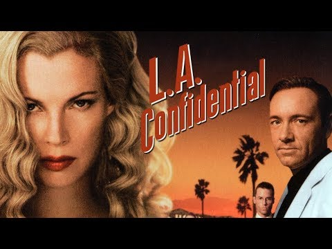 A True Ensemble: The Cast of L.A. Confidential • 20th Anniversary Clip • Produced by Gary Leva