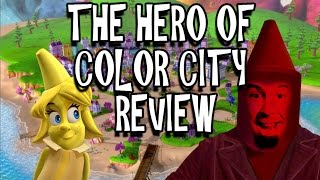 Nonton The Hero Of Color City Review Film Subtitle Indonesia Streaming Movie Download