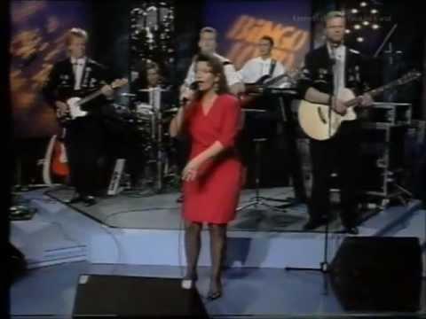 dansband - Christina Lindbergs orkester spelar
