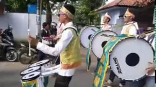 Download Lagu Live Edan Turun Parade Drumband - Etnik Style Mp3
