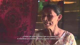 Trailer documental Imágenes de mi Territorio Rama y Kriol