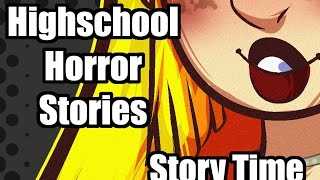 Video HighSchool Horror Stories   Story Time MP3, 3GP, MP4, WEBM, AVI, FLV Juli 2018