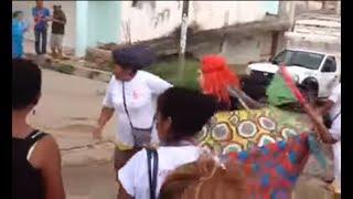 QUe bonitas las tradiciones en la costa chica de Guerrrero