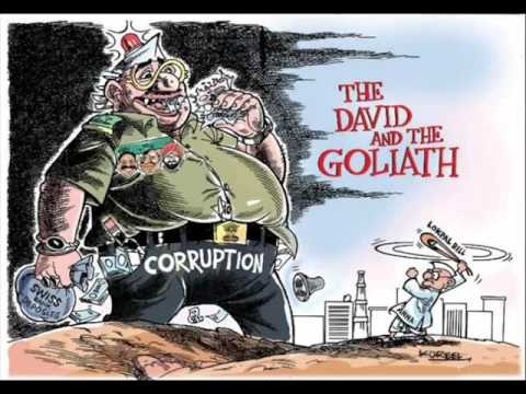 Corruption in India_Lok Pal Bill_Political Corruption_Acidic Touch in Jail.wmv