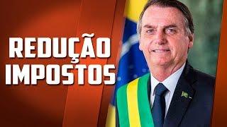 Bolsonaro aprova redução do imposto nos video games, e agora?