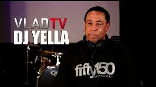 "Video DJ Yella: All of NWA Knew Ice Cube Won With ""No Vaseline"" MP3, 3GP, MP4, WEBM, AVI, FLV Agustus 2019"