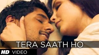 Tera Saath Ho Song  7 Welcome To London  Asad Shan, Sabeeka Imam