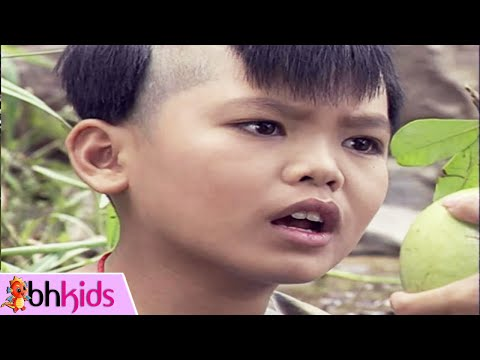 Phim Hài Hoàng Tử Cứu Mẹ dựa theo Truyện Cổ Tích Việt Nam