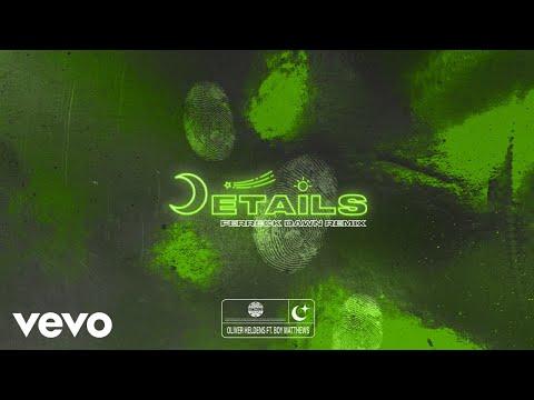 Oliver Heldens - Details (Ferreck Dawn Remix (Audio)) ft. Boy Matthews