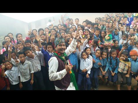 (Tkame Buda Wilson Bikram Rai Live Standup...- 4 minutes, 38 seconds.)