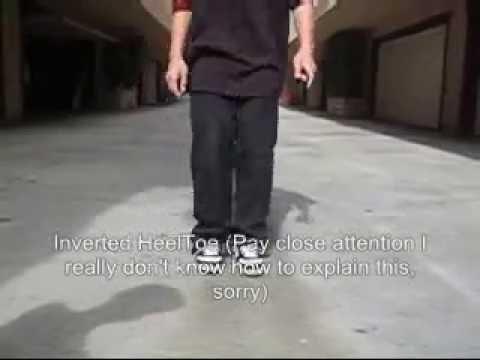 Урок cwalk - основные движения