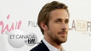 Cheryl Hickey catches up with Ryan Gosling at TIFF 2016 to talk about a funny Yiddish word in the movie