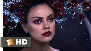 Jupiter Ascending (2015) - Crashing the Wedding Scene (6/10) | Movieclips