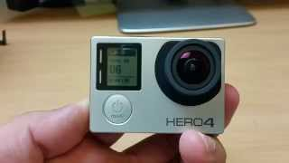 Video Gopro HERO4 WiFi Setup and how to pair HERO4 with Gopro Android App MP3, 3GP, MP4, WEBM, AVI, FLV Juli 2018