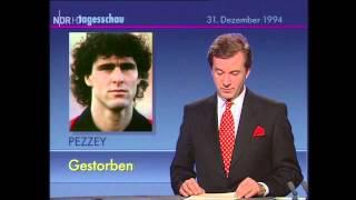 Bruno Pezzeys Todesnachricht