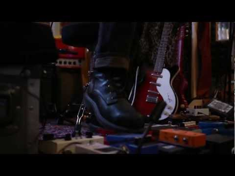 405 TV: Wilco - Almost (Video Teaser)