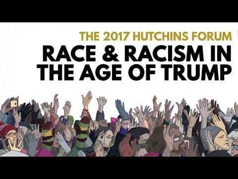 Watch Live: Race and Racism in the Age of Trump (видео)