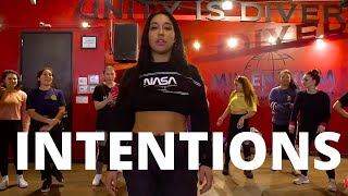 Video Intentions - Justin Bieber ft Quavo DANCE VIDEO| Dana Alexa Choreography download in MP3, 3GP, MP4, WEBM, AVI, FLV January 2017