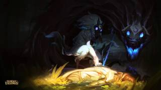 This is League of Legends Champion Kindred's voice in Español (Greek) All sounds are taken from the ingame voice over sound banks, Champion Selection voice i...