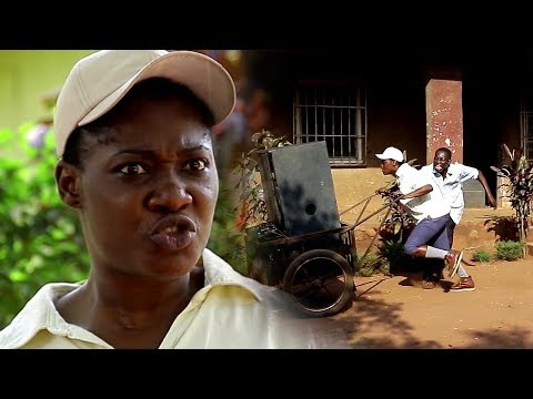 "New Movie Alert ""NATIVE WOMAN"" Mercy Johnson 2019 Latest Latest Nigerian Nollywood Movie"