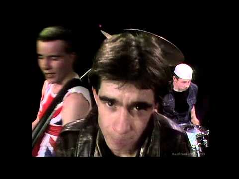 sham - The original promo video for
