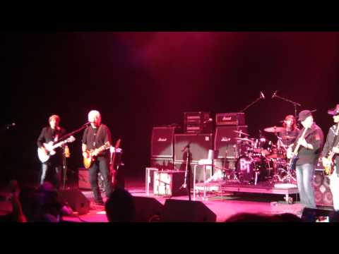 Bachman &Turner (BTO) - Playing Live in Tulsa-Oklahoma April 27, 2012