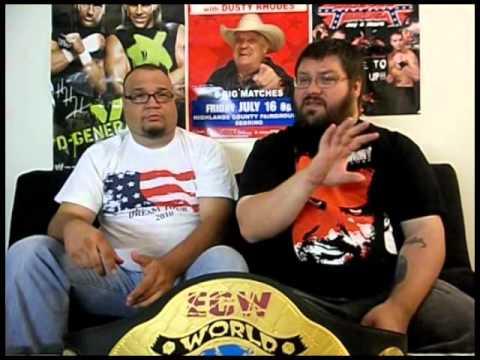 Heel Heat Ep. 24: WWE