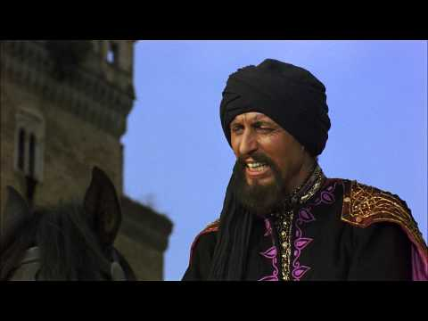 The Golden Voyage Of Sinbad - Trailer