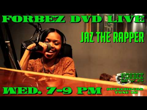 Jaz The Rapper Names 3 Rappers Who Could Match Her Bar For Bar, Also Speaks On Virginity