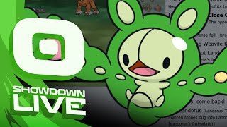Pokemon  OR/AS  Battle Factory Showdown Live w/PokeaimMD & Blunder THE BEST! by PokeaimMD