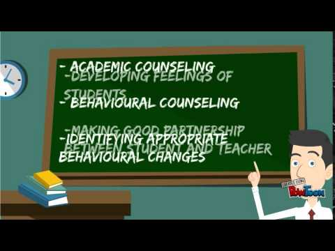 Nondirective Teaching