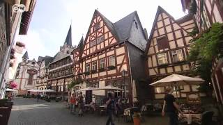 Bingen am Rhein Germany  city pictures gallery : Upper Middle Rhine Valley | Discover Germany