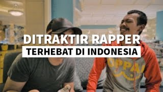 Video DITRAKTIR RAPPER TERHEBAT DI INDONESIA MP3, 3GP, MP4, WEBM, AVI, FLV Juni 2018