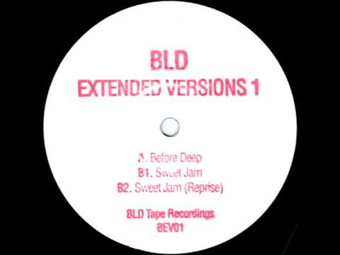 BLD - Before Deep