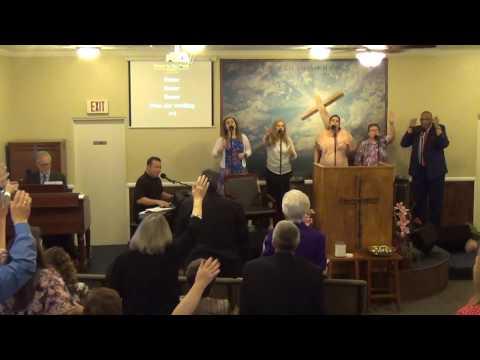 RPI Minister's Conference - Sunday Praise & Worship 04/28/19