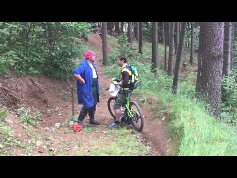 Petutschnig Hons - Die Mountainbiker (видео)