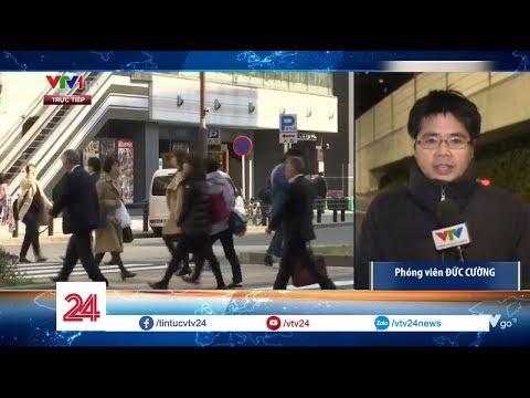 Nhiều sinh viên Việt Nam tại Nhật Bản bỏ học hoặc không rõ tung tích @ vcloz.com