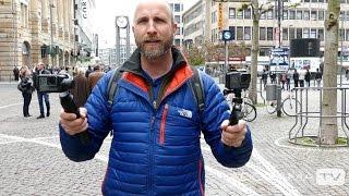 Video GoPro Karma Grip Tips and Tricks: Exploring Photography with Mark Wallace MP3, 3GP, MP4, WEBM, AVI, FLV November 2018