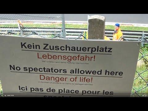 Nürburgring Death Track