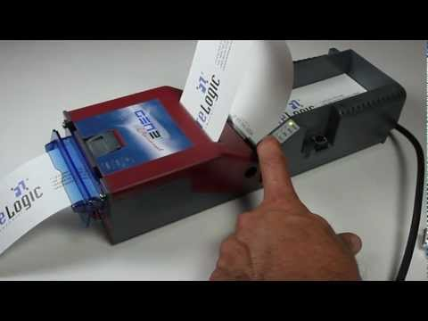 Part 6 - FutureLogic Firmware Download Tool - Printer Firmware Upgrade (video 6 of 6)
