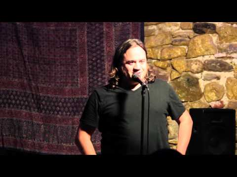 Nate Bjork - Isthmians of Comedy (9/22/11)