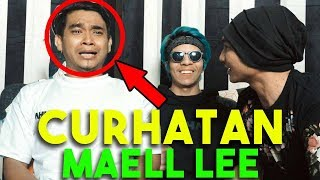 Video Curhatan MAELL LEE!! Sampai Nangis Buaya! Bukan Kaleng Kaleng.. MP3, 3GP, MP4, WEBM, AVI, FLV November 2018