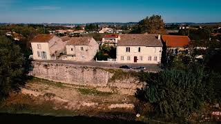 Image miniature - Clip vidéo de l'histoire de Boé Village