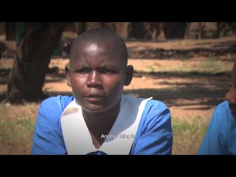 Tackling gender-based violence in Malawi schools