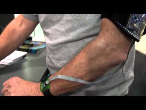 Analog Devices and Wearable Electronics