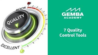 Learn What the 7 Quality Control Tools Are in 8 Minutes